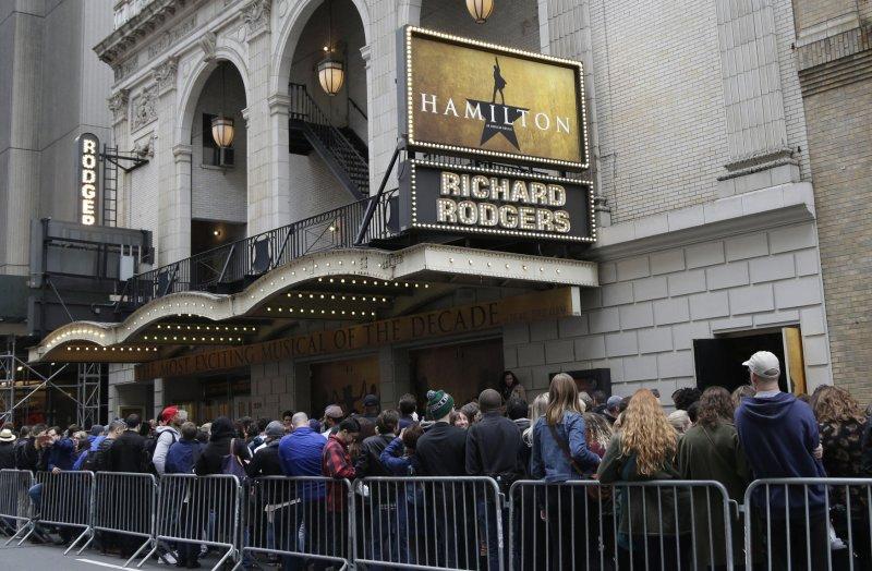 Two Men Charged in $81 Million Ponzi Scheme Involving Adele, 'Hamilton'