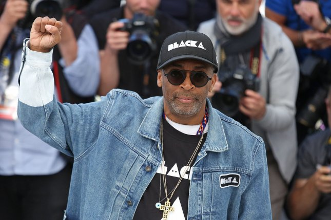 Netflix will be debuting a new time travel film produced by Spike Lee titled See You Yesterday. File Photo by David Silpa/UPI