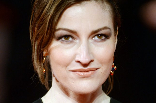 Kelly Macdonald has joined the cast of the British police drama Line of Duty for Season 6. File Photo by Paul Treadway/UPI