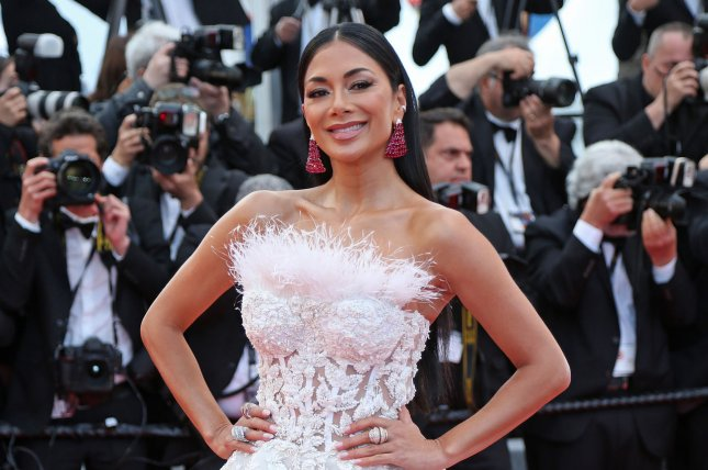 Nicole Scherzinger will play Grace in the NBC production of Annie. File Photo by David Silpa/UPI