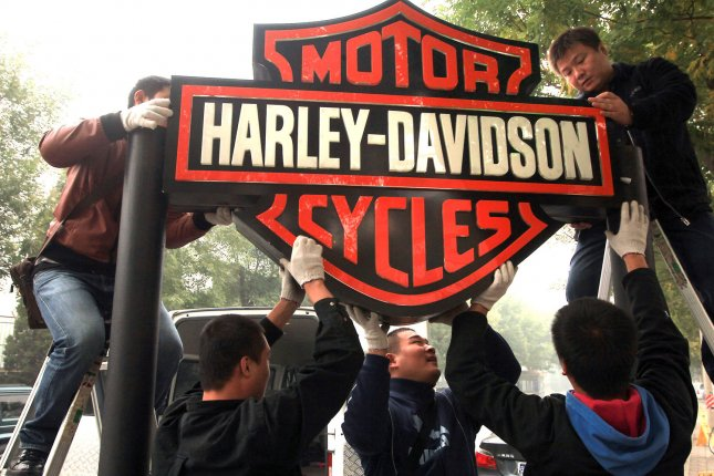 Harley-Davidson to Consolidate US Plant as Sales Decline Continues