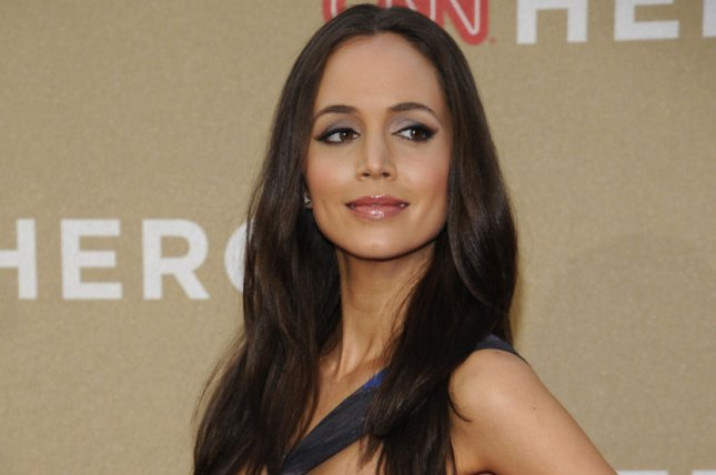 Eliza Dushku attends CNN Heroes: An All-Star Tribute in Los Angeles on December 11, 2011. The actress has joined the cast of the CBS legal drama Bull. File Photo by Phil McCarten/UPI