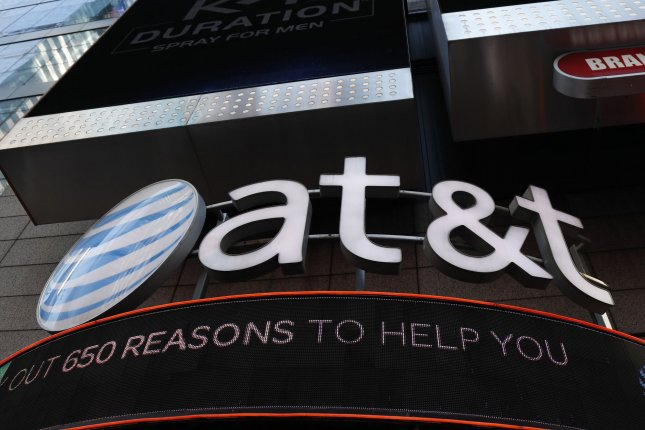 AT&T announced that the first three cities to see its 5G mobile network will be Atlanta, Dallas and Waco, Texas. Nine others will be announced in the coming months. File Photo by John Angelillo/UPI