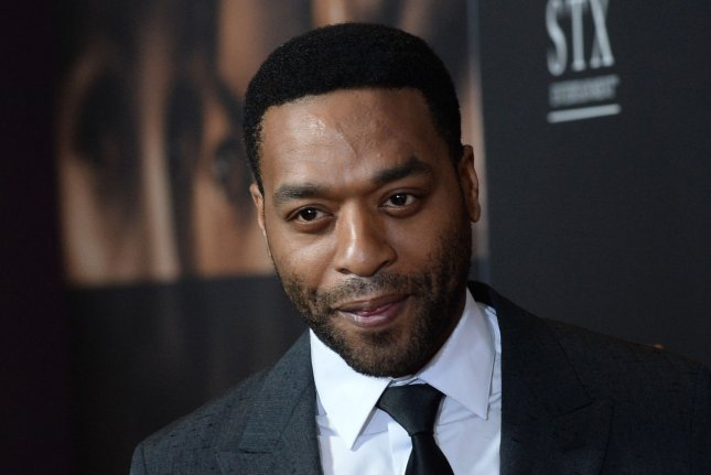 Chiwetel Ejiofor voices Scar in the new trailer for Disney's Lion King remake. File Photo by Jim Ruymen/UPI
