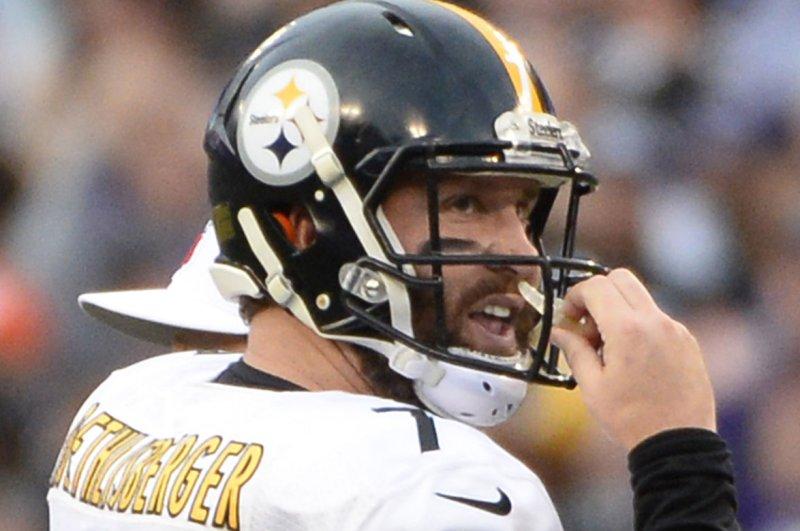 Pittsburgh Steelers win, earn playoff berth