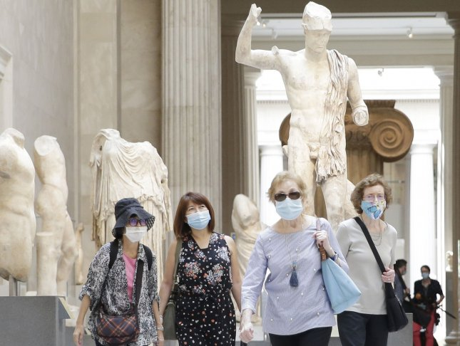 Metropolitan Museum of Art reopens for all visitors with safety guidelines