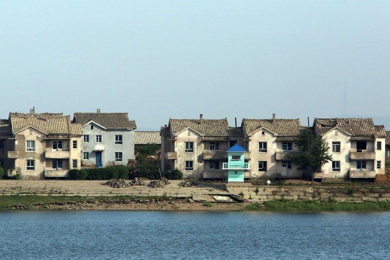 North Korea Moving Flood Victims Into New Homes Upi Com