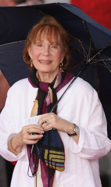 Actor Katherine Helmond died Saturday from complications of Alzheimer's disease. File Photo by Bob Carey/UPI