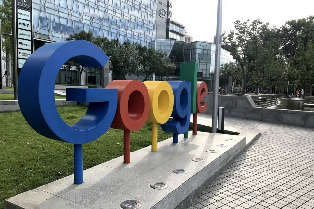 Google said the new banking account service will be introduced as soon as next year. File Photo by Stephen Shaver/UPI