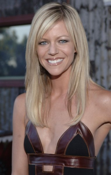 Actress Kaitlin Olson arrives at the 14th annual American Society of Young Musicians' House of Blues Spring Benefit Concert and Awards Show held at the House of Blues in West Hollywood, California on June 13, 2006 . (UPI Photo/ Phil McCarten)