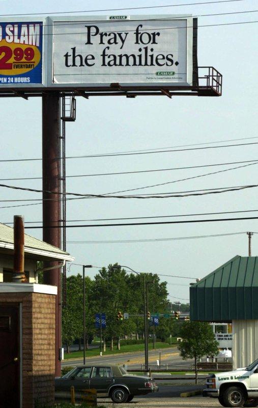 Oklahoma City co-conspirator grieves daily