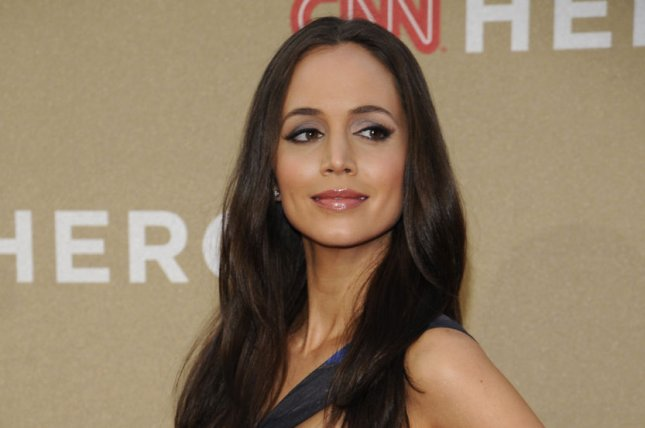 Eliza Dushku has accused the stunt coordinator Joel Kramer of molesting her when they worked together on 1994's True Lies. File Photo by Phil McCarten/UPI