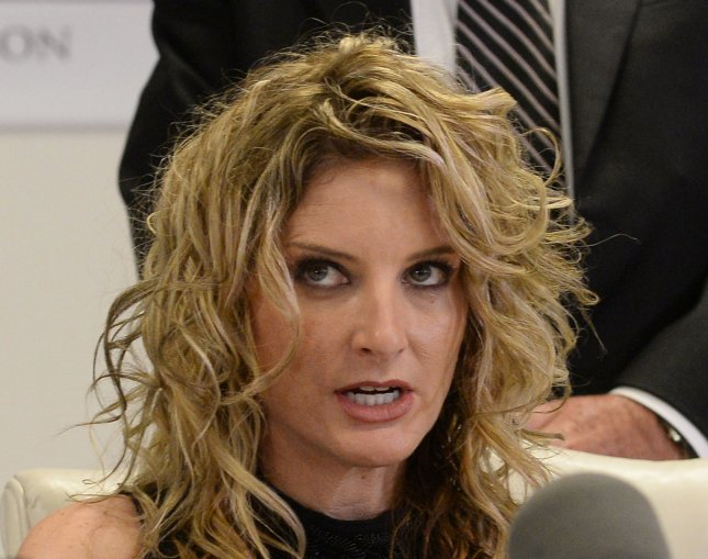 A New York court ruled Tuesday that Summer Zervos' defamation case against former President Donald Trump may proceed. Photo by Jim Ruymen/UPI