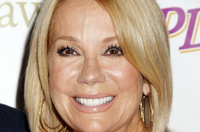 Kathie Lee Gifford arrives for the Friars Club Roast of Betty White at the Sheraton Hotel in New York on May 16, 2012. File Photo by Laura Cavanaugh/UPI