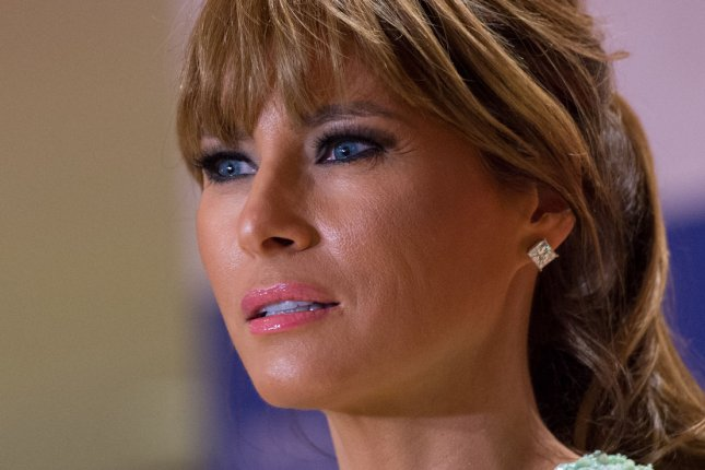 Melania Trump: I followed U.S. immigration laws - UPI.com