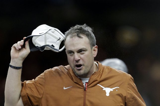 Texas gives Herman two-year extension through 2023