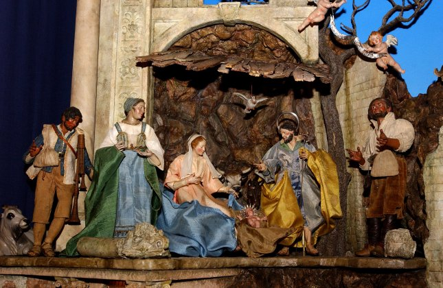 Survey Religious Observance Of Christmas In America On Decline