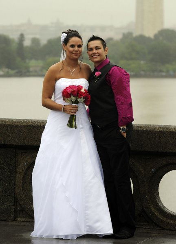 Study: Many who cohabit eventually marry