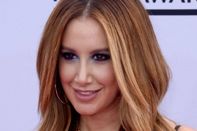 Actress Ashley Tisdale has landed a role in the CBS sitcom Carol's Second Act. File Photo by Jim Ruymen/UPI