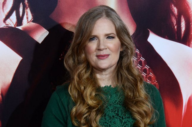 Suzanne Collins is writing a new book set in Panem that takes place 64 years before the events of The Hunger Games. File Photo by Jim Ruymen/UPI