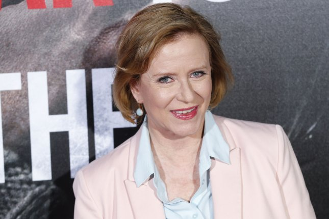 Actress Eve Plumb will star in an HGTV program called Generation Renovation on Tuesday. File Photo by John Angelillo/UPI