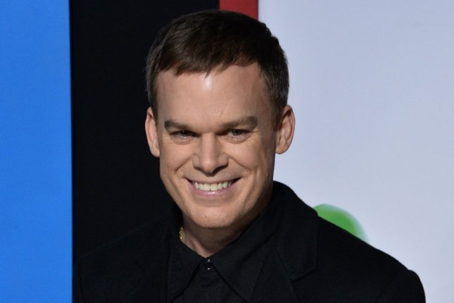 Michael C. Hall stars in the new teaser trailer for Dexter: New Blood. File Photo by Jim Ruymen/UPI