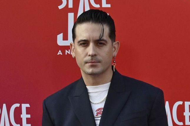 G-Eazy has released a new music video for his song Breakdown featuring Demi Lovato. File Photo by Jim Ruymen/UPI