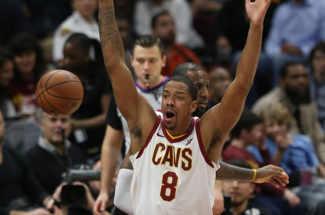 Channing Frye Has Re-Signed With the Cleveland Cavaliers
