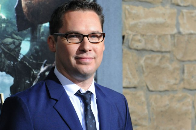 Director Bryan Singer. File photo by Jim Ruymen/UPI