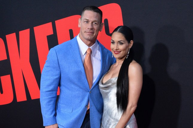 Nikki Bella 'lonely' during engagement to John Cena