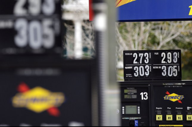 Experts: Gas prices should rise over Labor Day holiday - UPI com