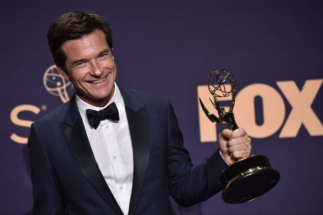 Jason Bateman is set to guest host Saturday Night Live on Dec. 5. File Photo by Christine Chew/UPI