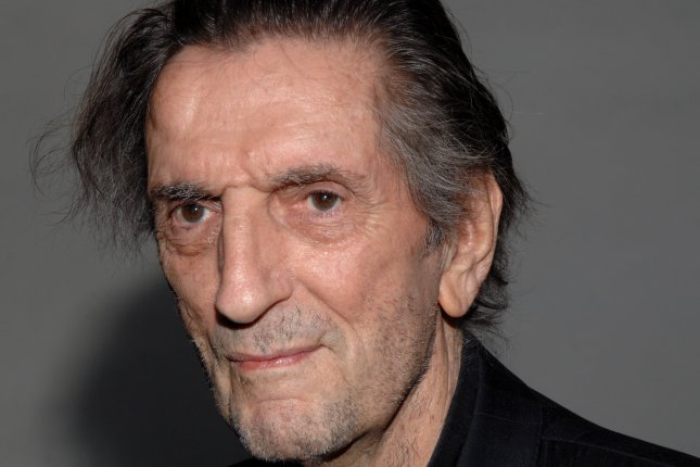 Cast member Harry Dean Stanton arrives for the premiere of The Wendell Baker Story in Beverly Hills on May 10, 2007. The actor died Friday at the age of 91. File Photo by Jim Ruymen/UPI