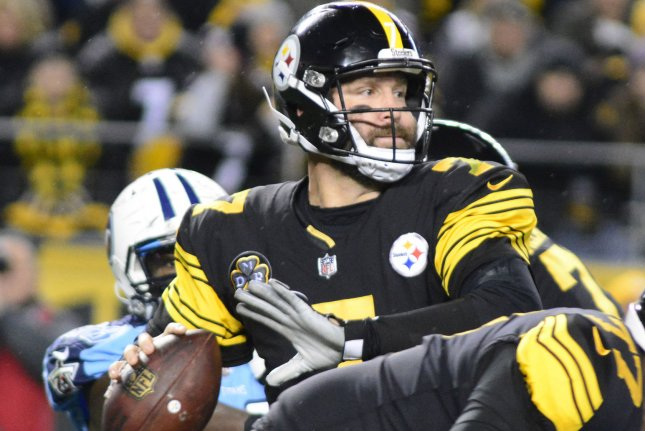 Top 20 fantasy football quarterbacks for Week 15 - UPI.com c4b6f199b