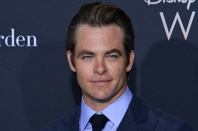 Chris Pine stars in the latest trailer for upcoming Netflix film Outlaw King. File Photo by Jim Ruymen/UPI