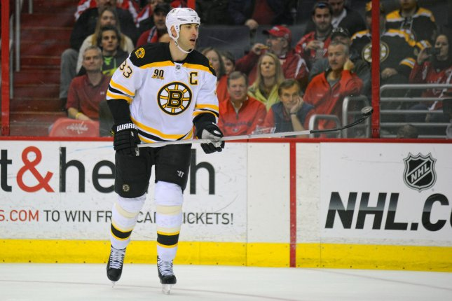 Zdeno Chara signs with Capitals after 14 years as Bruins captain