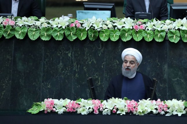 Iran can quit nuke deal if US keeps adding sanctions: Rouhani