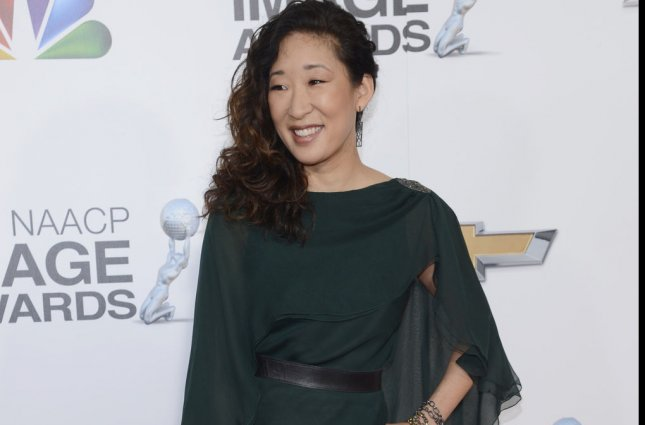 Actress Sandra Oh will have several new co-stars when her show Killing Eve returns next spring. File Photo by Phil McCarten/UPI