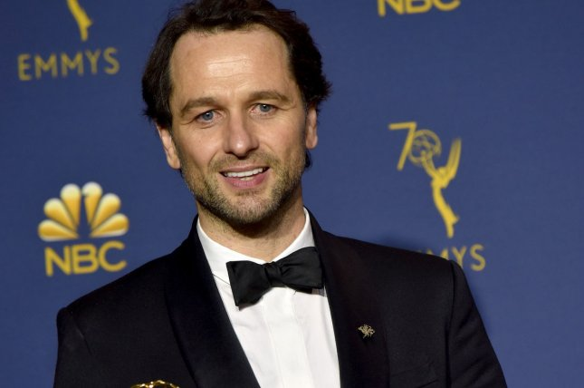 Matthew Rhys' TV show The Americans was named Best Drama at the Critics' Choice Awards Sunday night. He was also named Best Actor in a TV Drama. File Photo by Christine Chew/UPI