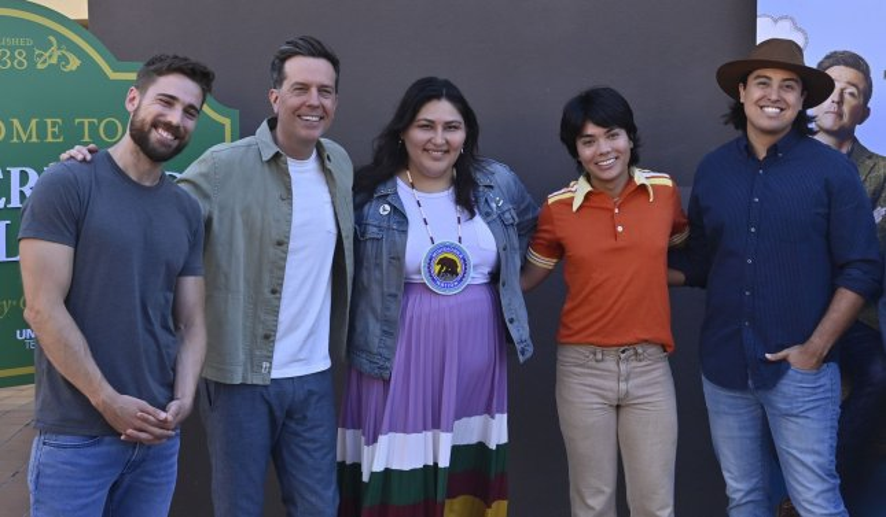 'Rutherford Falls' renewed for Season 2 on Peacock