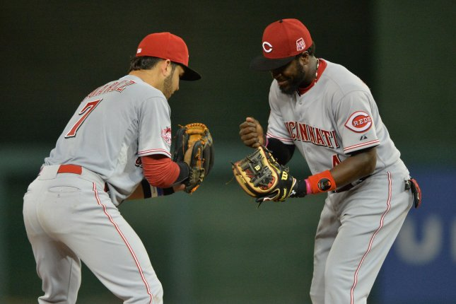 Why Brandon Phillips makes so much sense for the Atlanta Braves