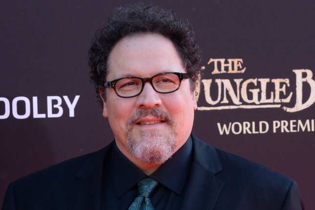 Director Jon Favreau attends the premiere of The Jungle Book in Los Angeles on April 4, 2016. Favreau is set to helm a new version of The Lion King. File Photo by Jim Ruymen/UPI