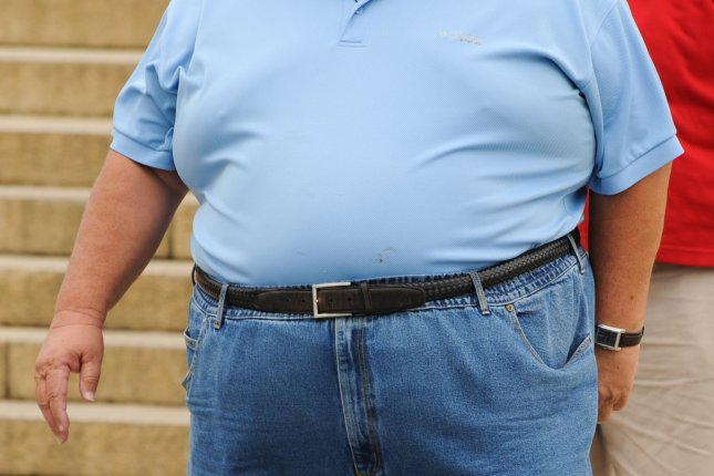 Belly fat linked to lower levels of vitamin D