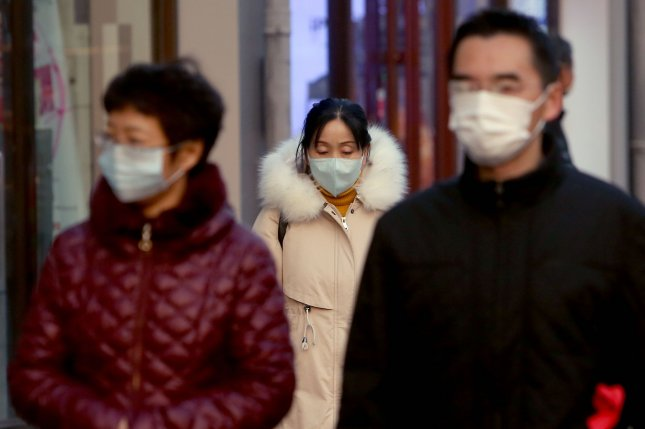 South Korea health authorities said a total of seven confirmed patients for the coronavirus in the country have fully recovered since the outbreak. File Photo by Stephen Shaver/UPI