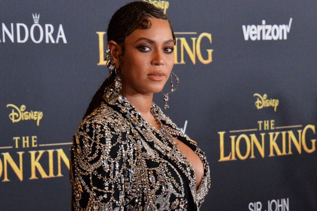 Beyonce will release a new visual album called Black is King on Disney+ on July 31.File Photo by Jim Ruymen/UPI