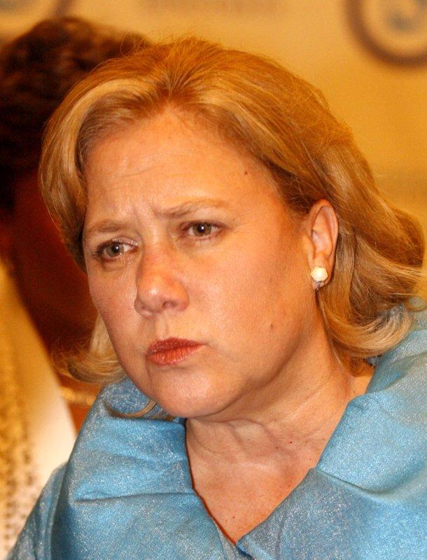 U.S. Sen. Mary Landrieu, D-La. UPI/A.J. Sisco