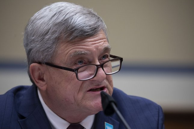 Census Bureau Director Steven Dillingham announced his resignation Monday, amid controversy about his allegedly pressuring employees to rush reports about undocumented U.S. residents. File Photo by Tasos Katopodis/UPI