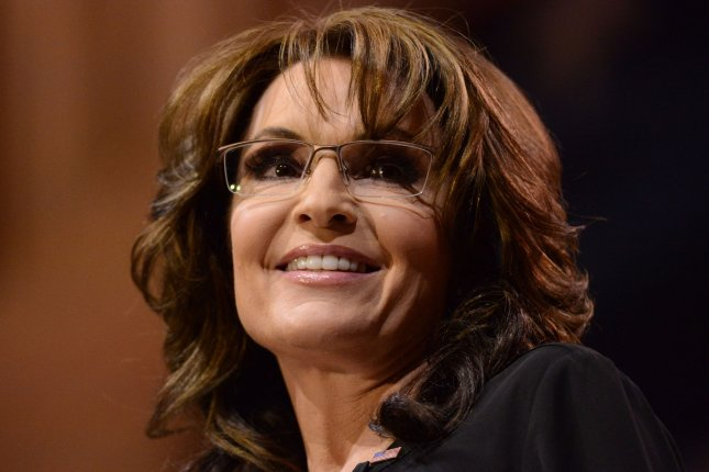 Sarah Palin debuts trailer for her new television show