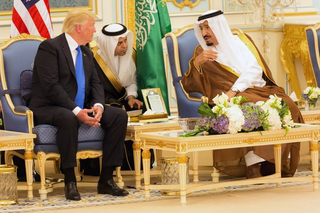 Here's how the world reacted to Trump's Saudi Arabia visit
