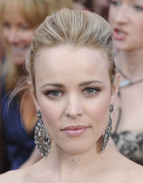 Actress Rachel McAdams arrives on the red carpet at the 82nd Academy Awards in Hollywood on March 7, 2010. UPI/Phil McCarten